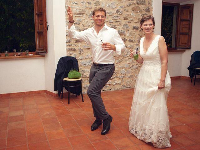 Il matrimonio di Lorenzo e Anna a Bagnone, Massa Carrara 95