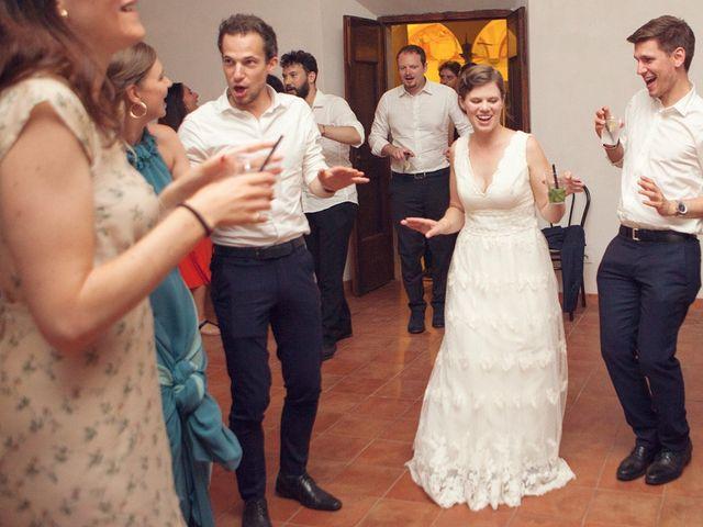 Il matrimonio di Lorenzo e Anna a Bagnone, Massa Carrara 97