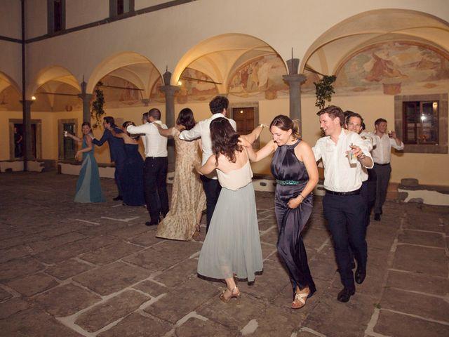 Il matrimonio di Lorenzo e Anna a Bagnone, Massa Carrara 98