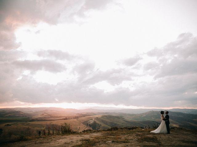Il matrimonio di Antonio e Serena a Licata, Agrigento 1