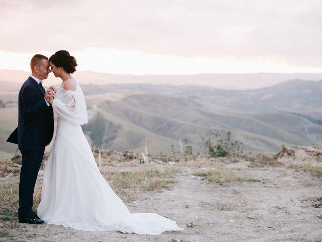 Il matrimonio di Antonio e Serena a Licata, Agrigento 4
