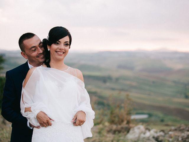 Il matrimonio di Antonio e Serena a Licata, Agrigento 5