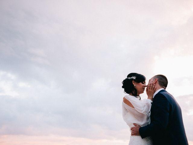 Il matrimonio di Antonio e Serena a Licata, Agrigento 6