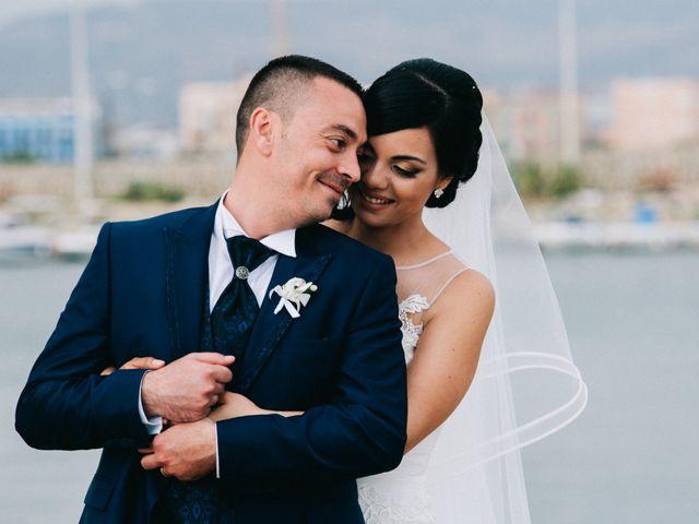 Il matrimonio di Antonio e Serena a Licata, Agrigento 7
