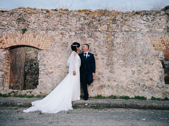 Il matrimonio di Antonio e Serena a Licata, Agrigento 2