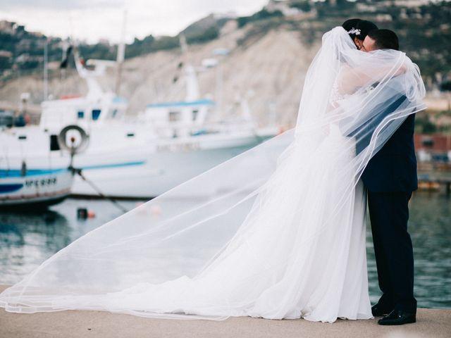 Il matrimonio di Antonio e Serena a Licata, Agrigento 8