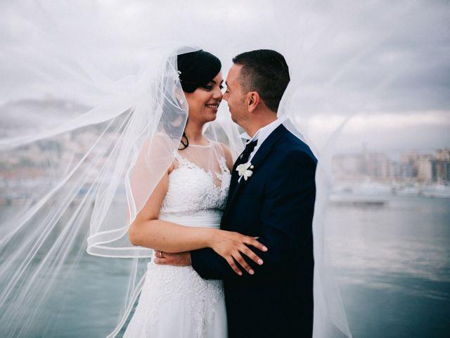 Il matrimonio di Antonio e Serena a Licata, Agrigento 9