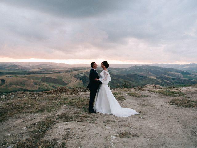 Il matrimonio di Antonio e Serena a Licata, Agrigento 10