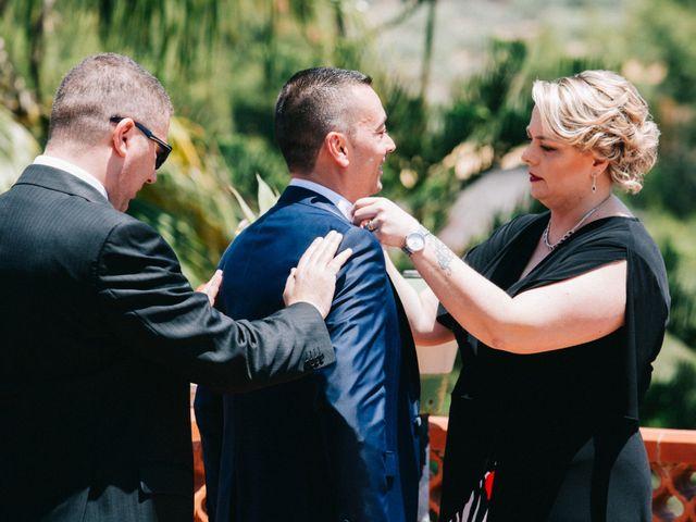 Il matrimonio di Antonio e Serena a Licata, Agrigento 12