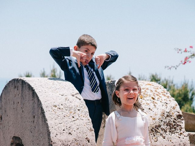 Il matrimonio di Antonio e Serena a Licata, Agrigento 17
