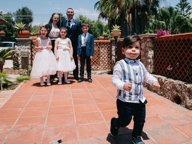 Il matrimonio di Antonio e Serena a Licata, Agrigento 18