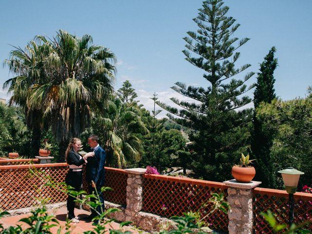 Il matrimonio di Antonio e Serena a Licata, Agrigento 19