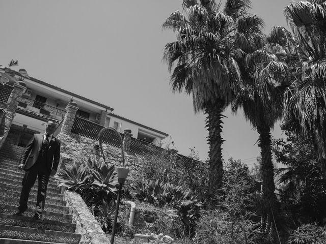 Il matrimonio di Antonio e Serena a Licata, Agrigento 20