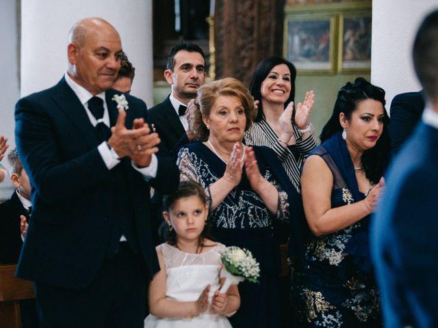 Il matrimonio di Antonio e Serena a Licata, Agrigento 33