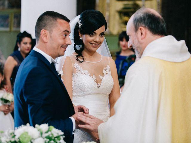 Il matrimonio di Antonio e Serena a Licata, Agrigento 35