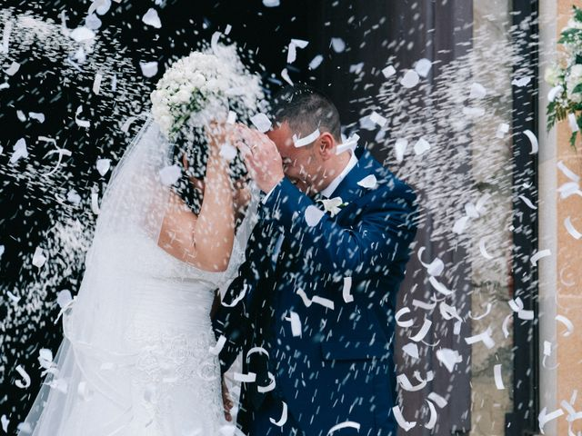 Il matrimonio di Antonio e Serena a Licata, Agrigento 36