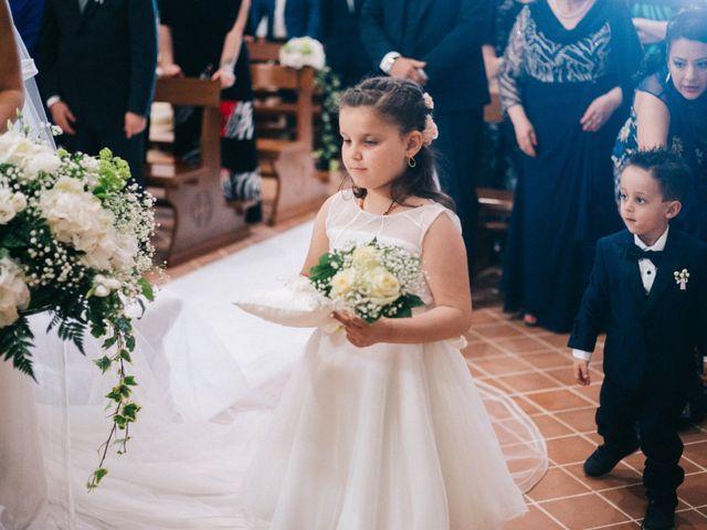 Il matrimonio di Antonio e Serena a Licata, Agrigento 37