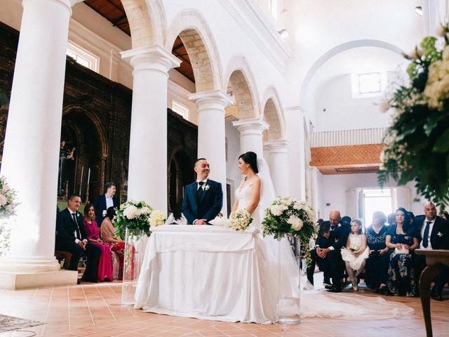 Il matrimonio di Antonio e Serena a Licata, Agrigento 39