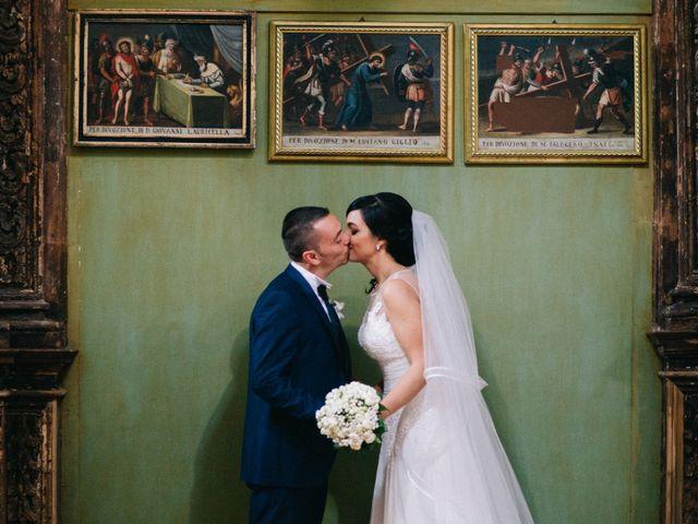 Il matrimonio di Antonio e Serena a Licata, Agrigento 40