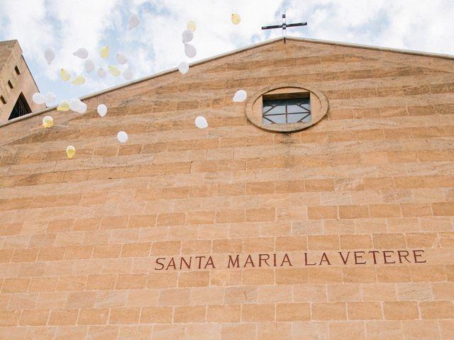 Il matrimonio di Antonio e Serena a Licata, Agrigento 41