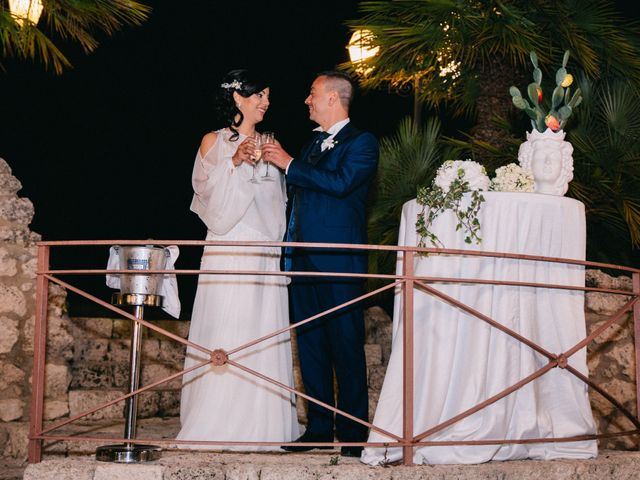Il matrimonio di Antonio e Serena a Licata, Agrigento 44