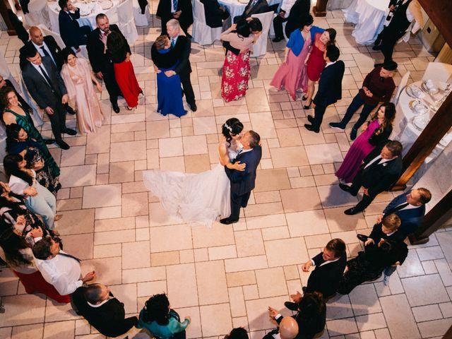 Il matrimonio di Antonio e Serena a Licata, Agrigento 45