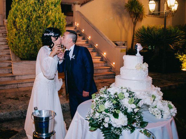 Il matrimonio di Antonio e Serena a Licata, Agrigento 50