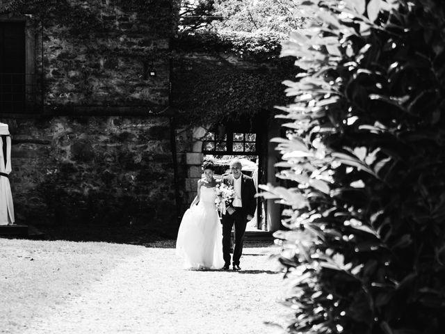 Il matrimonio di Tiziano e Francesca a San Floriano del Collio, Gorizia 116
