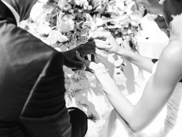 Il matrimonio di Tiziano e Francesca a San Floriano del Collio, Gorizia 196
