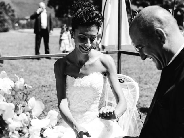 Il matrimonio di Tiziano e Francesca a San Floriano del Collio, Gorizia 204