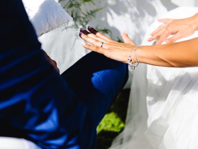 Il matrimonio di Tiziano e Francesca a San Floriano del Collio, Gorizia 205