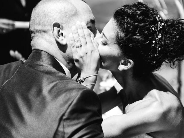 Il matrimonio di Tiziano e Francesca a San Floriano del Collio, Gorizia 208
