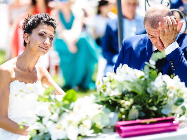 Il matrimonio di Tiziano e Francesca a San Floriano del Collio, Gorizia 230