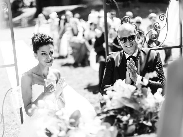 Il matrimonio di Tiziano e Francesca a San Floriano del Collio, Gorizia 239