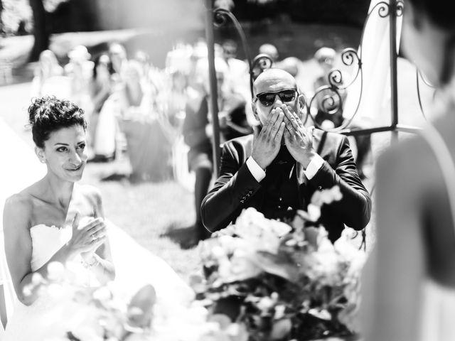 Il matrimonio di Tiziano e Francesca a San Floriano del Collio, Gorizia 242