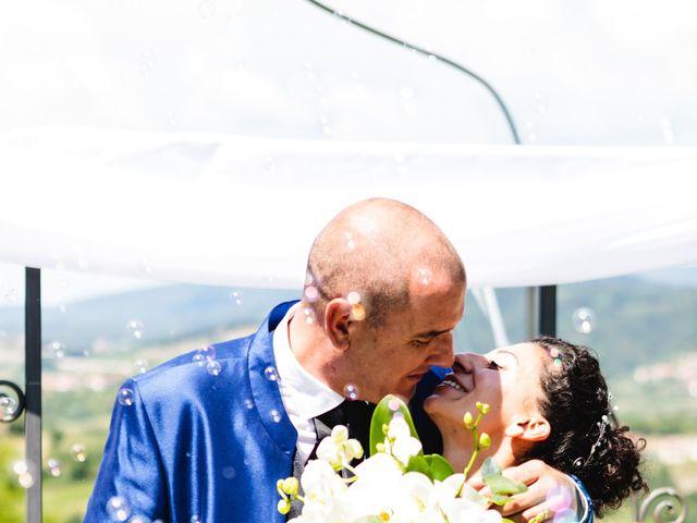 Il matrimonio di Tiziano e Francesca a San Floriano del Collio, Gorizia 266