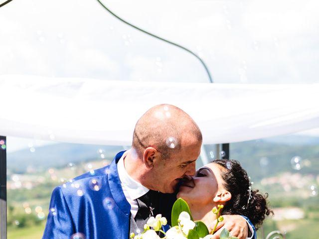 Il matrimonio di Tiziano e Francesca a San Floriano del Collio, Gorizia 270