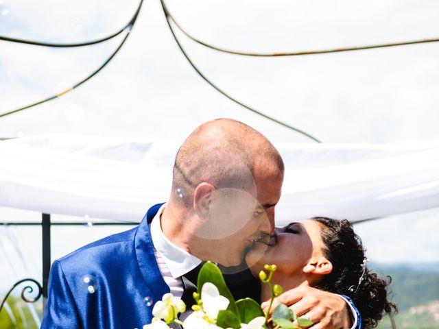 Il matrimonio di Tiziano e Francesca a San Floriano del Collio, Gorizia 272