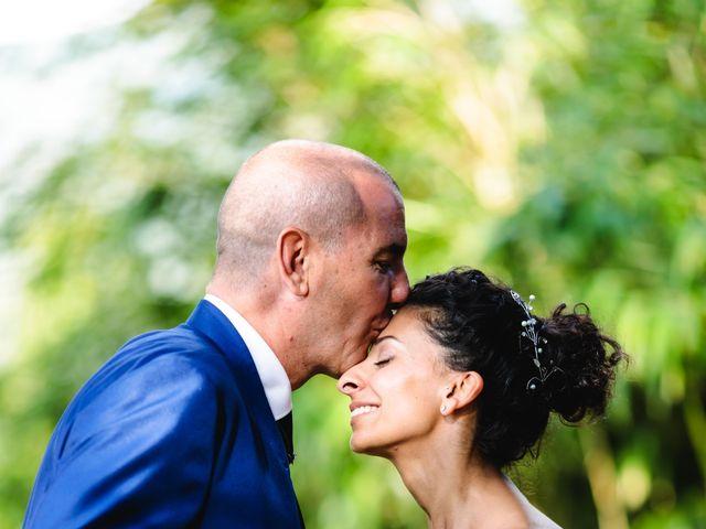 Il matrimonio di Tiziano e Francesca a San Floriano del Collio, Gorizia 336