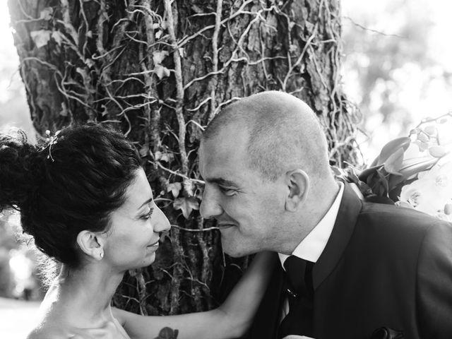Il matrimonio di Tiziano e Francesca a San Floriano del Collio, Gorizia 358
