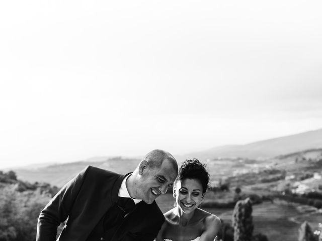 Il matrimonio di Tiziano e Francesca a San Floriano del Collio, Gorizia 393