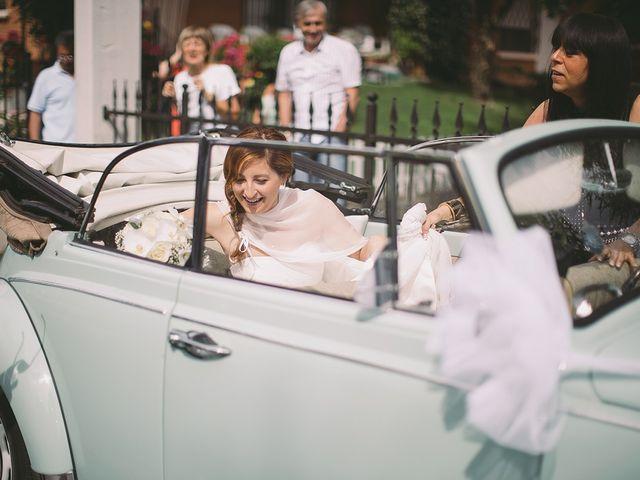 Il matrimonio di Federico e Rossella a Canossa, Reggio Emilia 43