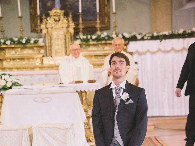 Il matrimonio di Federico e Rossella a Canossa, Reggio Emilia 74