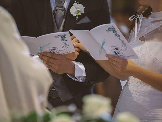 Il matrimonio di Federico e Rossella a Canossa, Reggio Emilia 89
