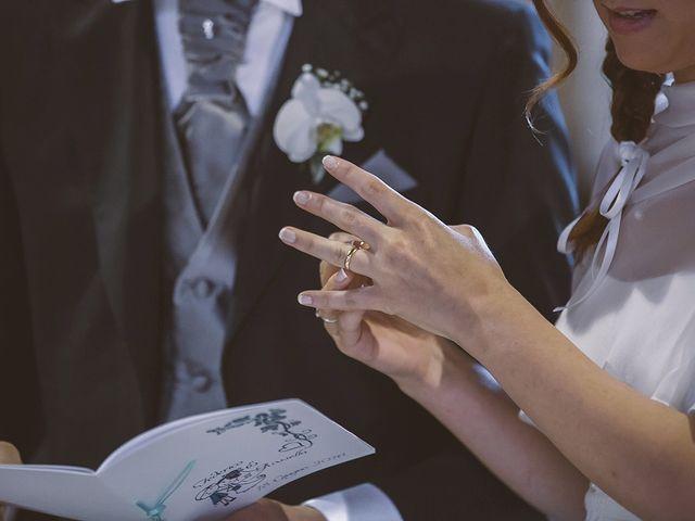 Il matrimonio di Federico e Rossella a Canossa, Reggio Emilia 92