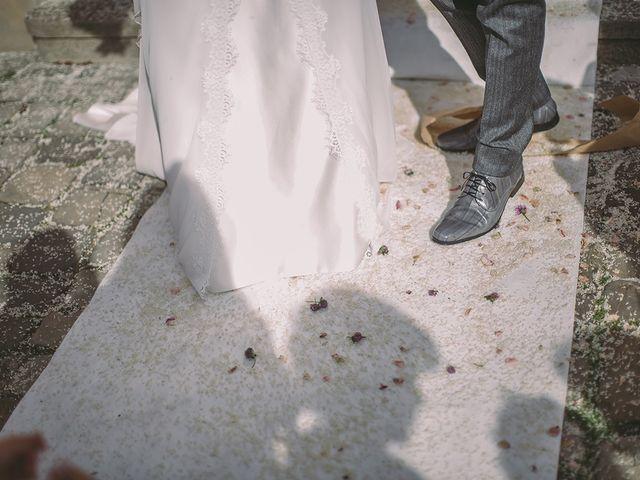 Il matrimonio di Federico e Rossella a Canossa, Reggio Emilia 105