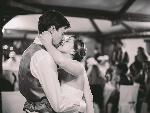 Il matrimonio di Federico e Rossella a Canossa, Reggio Emilia 1