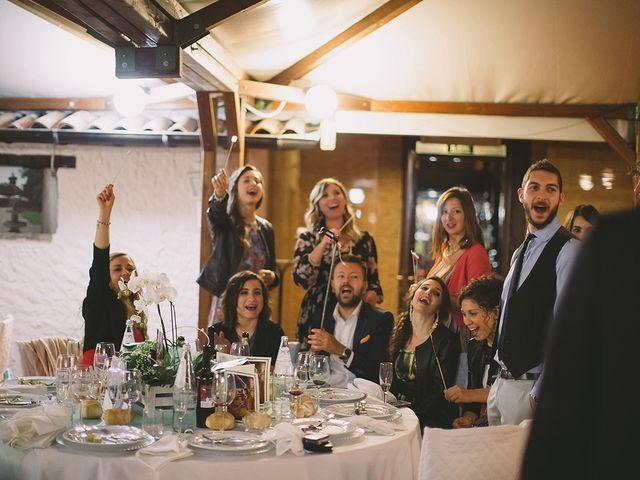 Il matrimonio di Federico e Rossella a Canossa, Reggio Emilia 192