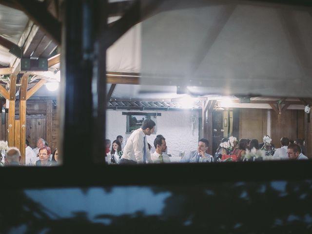 Il matrimonio di Federico e Rossella a Canossa, Reggio Emilia 193