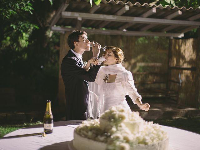 Il matrimonio di Federico e Rossella a Canossa, Reggio Emilia 201